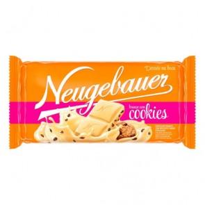Barra Chocolate Neugebauer Cookies 90g