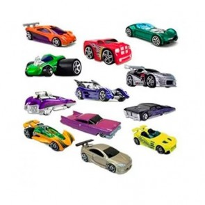 Carrinhos Hot Wheels Sortidos Mattel