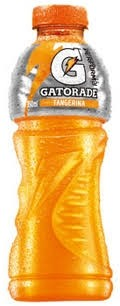 Gatorade Tangerina 500ml