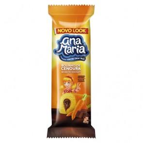 Bolinho Chocolate/Cenoura Ana Maria 35g