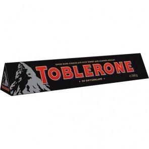 Chocolate Toblerone Dark 100g