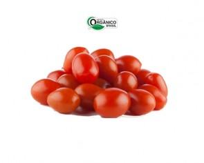 Tomate Cereja Orgânico 350g