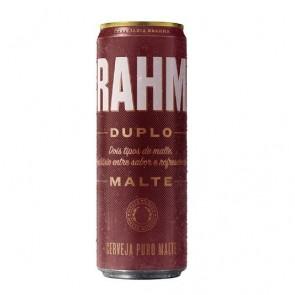 Cerveja Brahma Duplo Malte 350ml