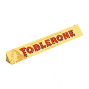 Chocolate Toblerone ao Leite 100g