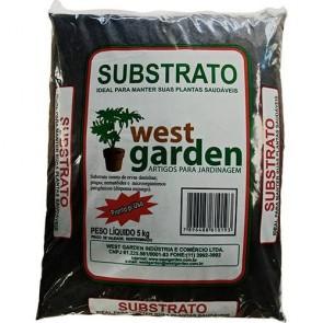 Substrato P/ Plantas 2.5kg Verdão
