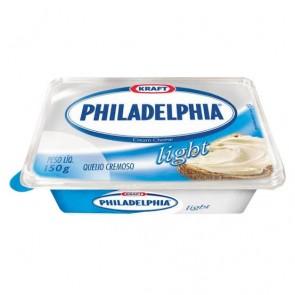 Cream Cheese Philadelphia Light 150g