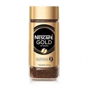 Café Nescafé SLV Gold Espresso 9 100g