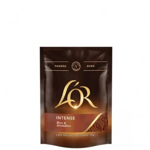 Café LOR Intense Solúvel 50g