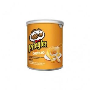 Batata Pringles Queijo 43g