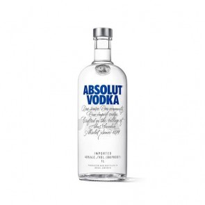 Vodka Sueca Absolut 1L