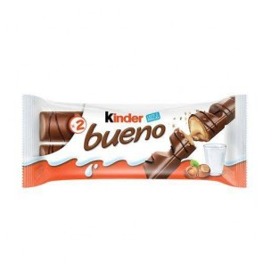 Chocolate Ferrero Kinder Bueno 43g