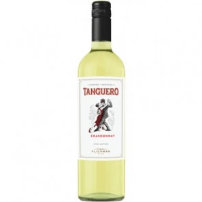 Vinho Argentino Chardonnay Tanguero 750ml