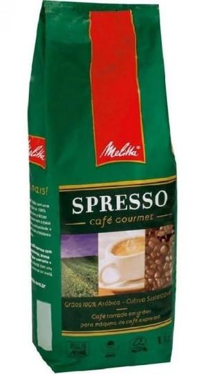 Café Gourmet Spresso em Grãos 1kg