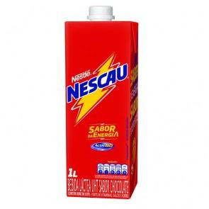 Bebida Láctea Nescau  1L