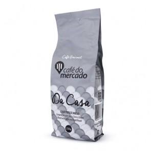 Café Da Casa Torrado e Moído Do Mercado 250g