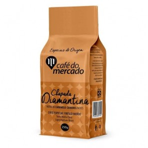 Café do Mercado Chapada Diamantina 250g