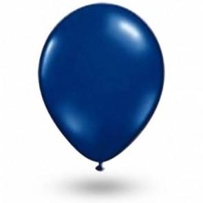 Pacote de Balão 9 Azul Btech c/50