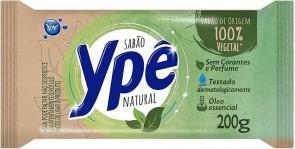 Sabão Ypê Natural (100% vegetal) 200g