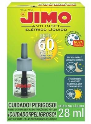 Refil Jimo 60 Noites 28ml