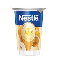 Iogurte Integral Mel Nestle 170g