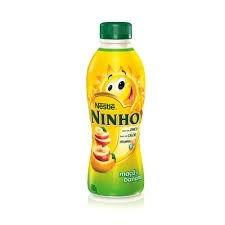 Iogurte Ninho Ban/Mac Nestle 170g