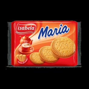 Biscoito Maria Isabela 400g