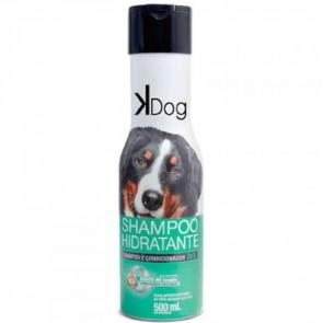 Shampoo Hidratante 500ml Kdog