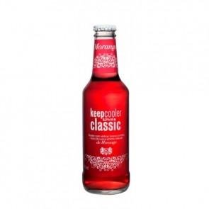 Keep Cooler Class Morango 275 ml