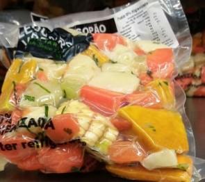 Sopão de Legumes Iaronka 500g