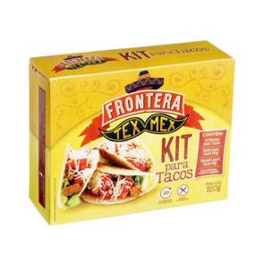 Kit P/ Tacos Frontera 320g