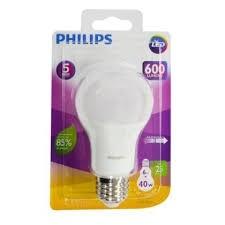 Lâmpada Led 6w 600LM BR Philips