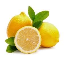 Limão Siciliano Unidade