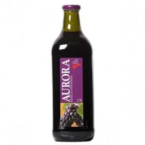 Sucos uva Aurora Integral 1,5 litro