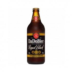 Cerveja Royal Black 600 ml