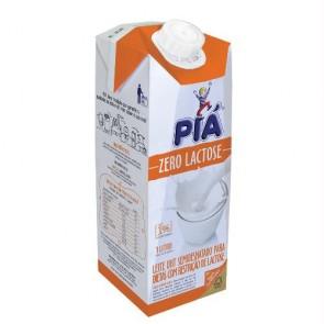 Leite Zero Lactose PIA 1L