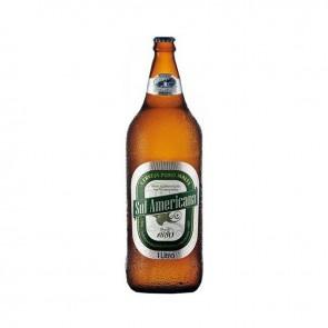 Cerveja Sul Americana Pilsen Extra 1 litro