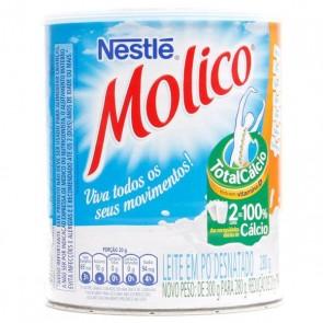 Leite em pó Desnatado Molico Nestle 280 g
