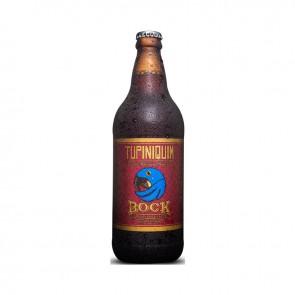 Cerveja Tupiniquim Bock 600 ml