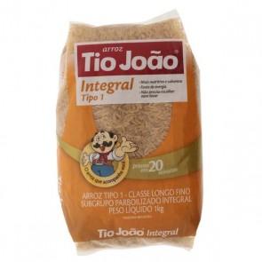 Arroz Tio Joao Integral tipo 1 1 kg