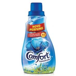 Amaciante Concentrado Intense Comfort 1L