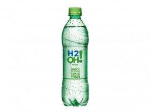 H2O Limao 500 ml