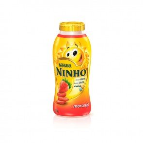 Iogurte Ninho Nestle 170g