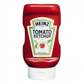 Ketchup Trad Picante Heinz 397g