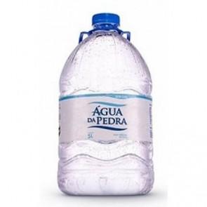 Água da Pedra sem gás 5 L