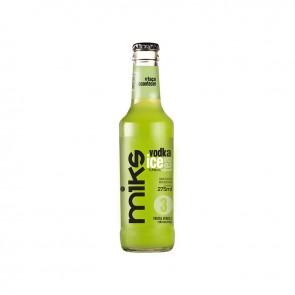 Mika Ice Tea Frutas Verde com chá 275 ml