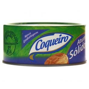 Atum Solido Oleo Coqueiro 170 g