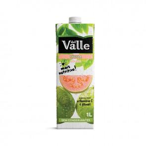 Néctar Del Valle Goiaba 1 litro