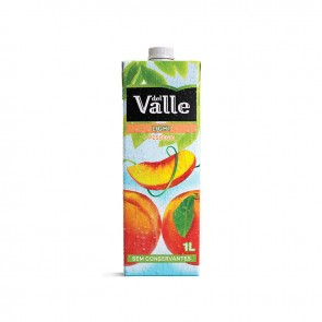 Néctar Del Valle Pêssego Light 1 litro