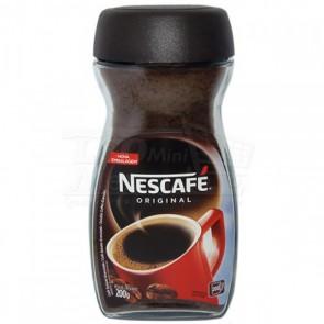 Café Original Nescafé 200g