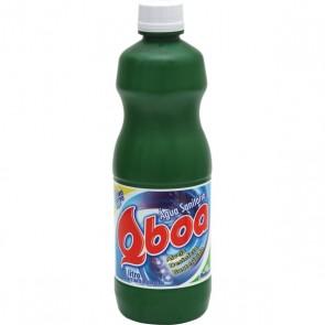 Agua Sanitaria Qboa 1 L